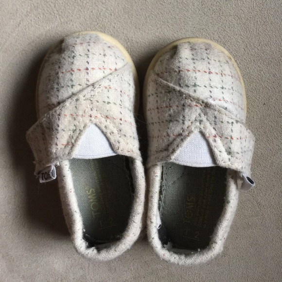 Toms Other - Toms Walkers